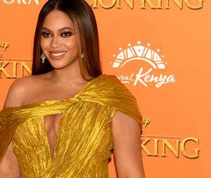 """De """"O Rei Leão"""": Beyoncé lança álbum especial para o filme"""