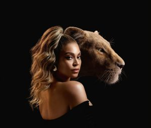 """""""O Rei Leão"""": Beyoncé lança""""The Lion King: The Gift"""", álbum especial do live-action"""