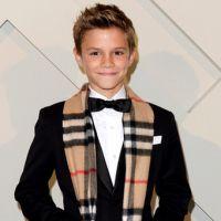 Aos 12 anos, filho de David e Victoria Beckham estrela campanha de moda