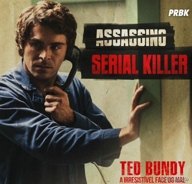 """Ted Bundy: A Irresistível Face do Mal"": história do serial killer é contada sem romantização"