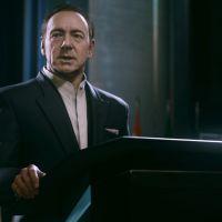 "Kevin Spacey fala sobre a experiência em ""Call Of Duty: Advanced Warfare"""