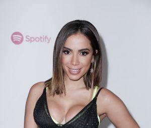 """""""Fuego"""": nova música da Anitta é uma parceria com Sean Paul"""