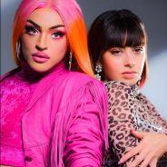 """Ninguém estava preparado para o hino que é """"Flash Pose"""", parceria da Pabllo Vittar com a Charli XCX"""