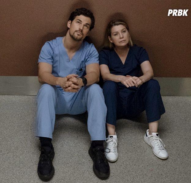 """""""Grey's Anatomy"""": gravações da 16ª temporada já começaram"""