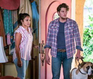 """Final """"Jane the Virgin"""":nos últimos episódios, tivemos a volta surpreendente de Michael (Brett Dier). O que será que vai acontecer?"""