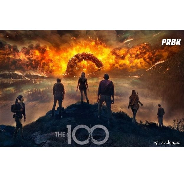 """The 100"": 7ª temporada será a última"