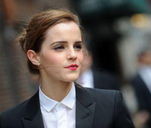 Emma Watson cria linha de aconselhamento sobre assédio sexual