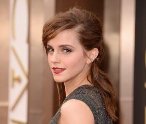 Emma Watson prova que é um ícone de mulher e cria linha de aconselhamento sobre assédio sexual