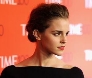 Emma Watson prova mais uma vez que é um mulherão e cria linha sobre assédio sexual