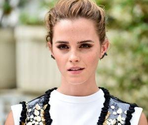 Emma Watson cria linha para explicar tudo sobre assédio sexual no Reino Unido