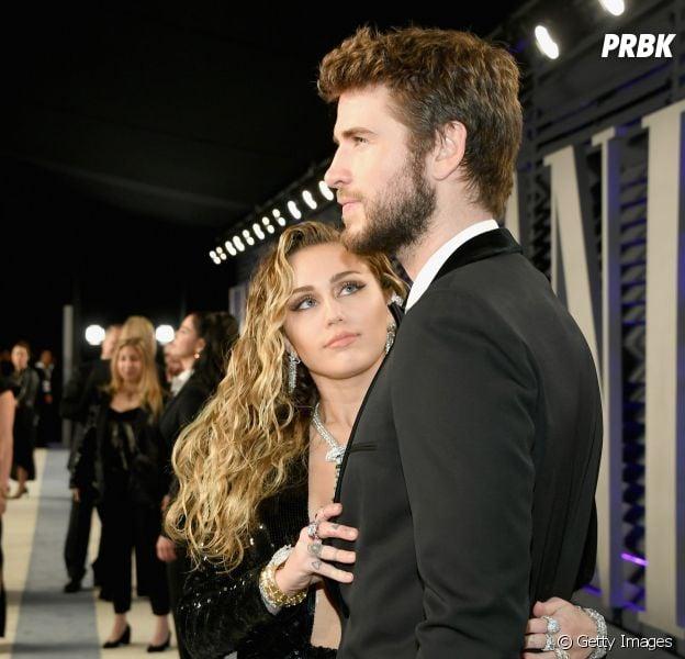Liam Hemsworth fala pela primeira vez desde fim de casamento com Miley Cyrus