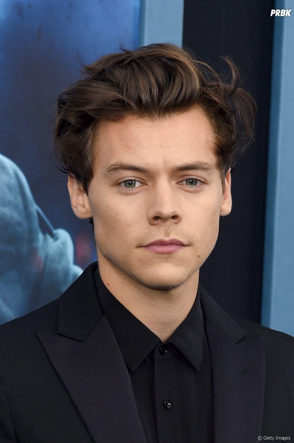 """Harry Styles pode dar vida ao príncipe Eric no live-action de """"A Pequena Sereia"""""""