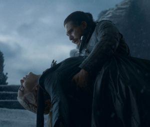 """Final """"Game of Thrones"""": público não gostou muito do desfecho da série"""