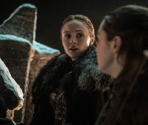 "Final de ""Game of Thrones"" foi criticado por alguns fãs"