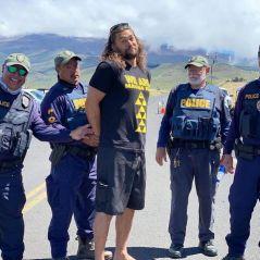 E o Jason Momoa que aparentemente foi preso? Saiba o que rolou com o Aquaman