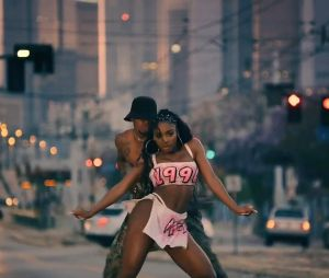 """Normani está dançando muito no clipe de """"Motivation"""""""