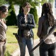 """""""The Walking Dead"""": além de Christian Serratos, Lauren Cohan e Danai Gurira também são dúvida no futuro da série"""
