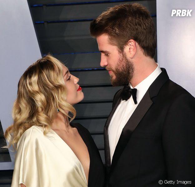 """Miley Cyrus não quis mandar indireta para Liam Hemsworth em """"Slide Away"""""""