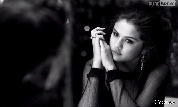 Selena Gomez comenta reação de Justin Bieber ao novo videoclipe de sua carreira