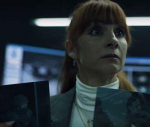 """""""La Casa de Papel"""": Najwa Nimri, a Inspetora Sierra, pode ter postado spoiler da 4ª temporada"""