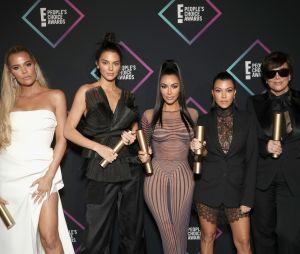 Família Kardashian-Jenner volta e meia surge em polêmicas sobre apropriação cultural