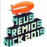Os finalistas do Meus Prêmios Nick foram divulgados e tem um monte de gente incrível!