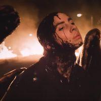 """Billie Eilish lança o clipe de """"all the good girls go to hell"""" e estes são os momentos mais bizarros"""