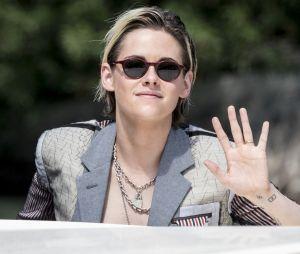 """Kristen Stewart está estrelando """"As Panteras"""""""