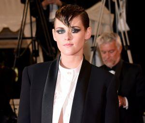 Kristen Stewart teve que esconder sua sexualidade para, quem sabe, participar de um filme da Marvel