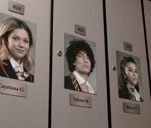 """Revista revela primeiras imagens da 3ª temporada de """"Elite"""", série da Netflix"""