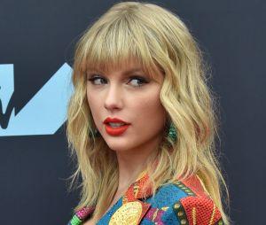 Taylor Swift fará show em 2020 no Brasil
