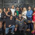"""""""Dança dos Famosos 2019"""": Luísa Sonza é uma das participantes"""