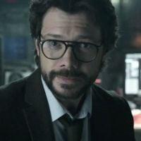 """Fotos dos bastidores de """"La Casa de Papel"""" podem ter revelado plano do Professor para salvar Lisboa"""