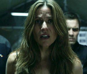 """""""La Casa de Papel"""": Lisboa(Itziar Ituño) foi presa no final da 3ª temporada, mas o Professor (Álvaro Morte) não sabe disso!"""
