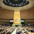 Assembleia Geral da ONU: líderes políticos de 193 países estão reunidos para discutir os problemas do mundo