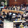 Assembleia Geral da ONU: reunião serve para representantes políticos debaterem o que está acontecendo no mundo