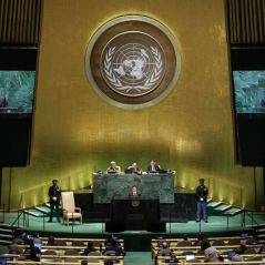 Entenda o que está rolando na Assembleia Geral da ONU e para que ela serve