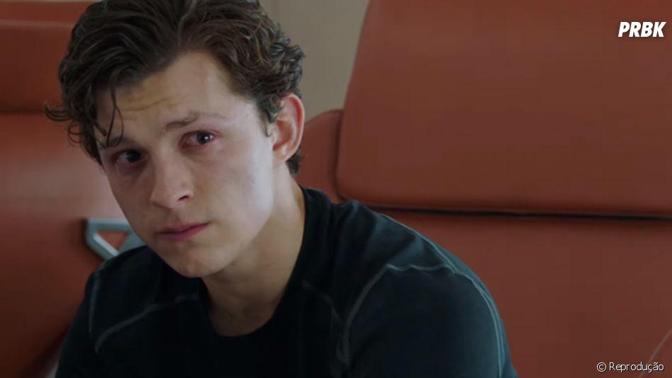 Homem-Aranha vai participar de filmes da Marvel e Sony e depois de novo acordo entre empresas