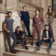 """Elenco de """"Sombra e Ossos"""", nova série da Netflix é revelado"""
