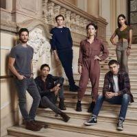 """Netflix revela elenco da adaptação da trilogia """"Sombra e Ossos"""" e Ben Barnes será o vilão!"""