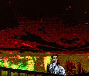 Alok fez um show explosivo no Rock in Rio 2019