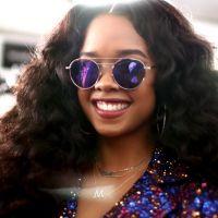 Conheça H.E.R., cantora de R&B que sobe no Palco Mundo neste sábado (5) de Rock in Rio
