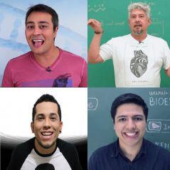 Listamos 5 canais do Youtube que vão te ajudar a aprender Biologia