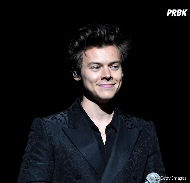 Harry Styles pode lançar música nova em breve