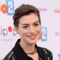 Anne Hathaway completa 32 anos. Confira os principais filmes da atriz!
