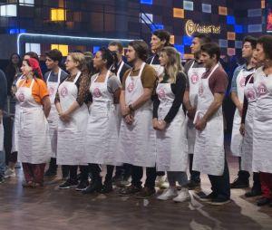 """""""MasterChef - A Revanche"""": 10 cozinheiros serão eliminados no primeiro episódio"""