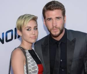 O relacionamento de Miley Cyrus e Liam Hemsworth terminou, mas os ex-noivos até então só têm coisas boas para falar um do outro à imprensa