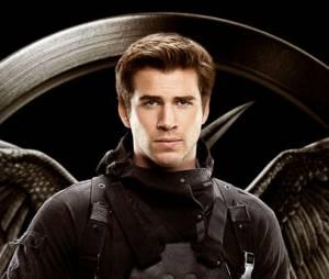 """Liam Hemsworth e Jennifer Lawrence podem ser vistos nos cinemas quando """"Jogos Vorazes: A Esperança - Parte 1"""" estrear, no dia 20 de novembro"""