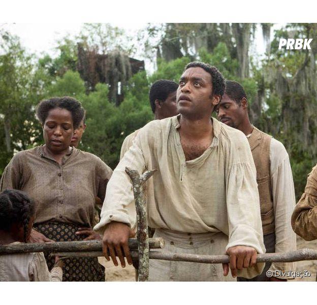 """""""12 Anos de Escravidão"""" e mais filmes para os amantes de Literatura que estão na Netflix"""