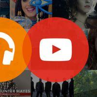 YouTube finalmente estreia seu serviço de streaming de música por assinatura
